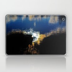 Morning Pond Laptop & iPad Skin