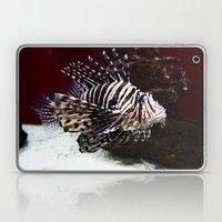 Devil Firefish Laptop & iPad Skin