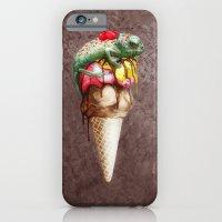Hide & Seek iPhone 6 Slim Case
