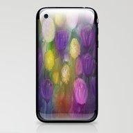Spring Dream iPhone & iPod Skin