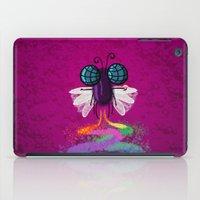 Moscadelica iPad Case
