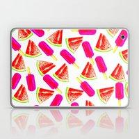 Summer Fun Laptop & iPad Skin