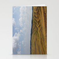 Natural Colors (2) Stationery Cards