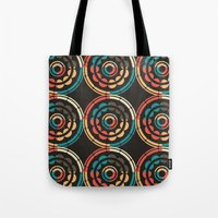 Indonesian Vibes Tote Bag