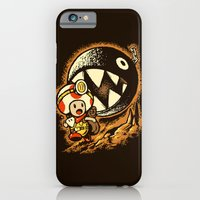 iPhone & iPod Case featuring Raiders of the lost star by MeleeNinja