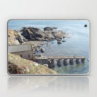Lifeboat Station, Cornwa… Laptop & iPad Skin