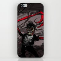 Insanity iPhone & iPod Skin