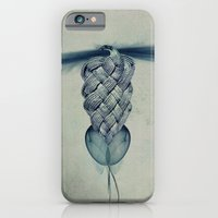 iPhone & iPod Case featuring Tighten up! by gwenola de muralt