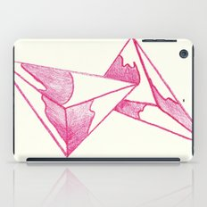CRAYON LOVE: Strawberry Milk From The FUTURE iPad Case