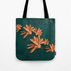 Mother's Magnolia 09 Tote Bag