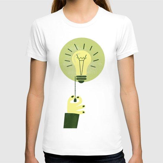 *Click* T-shirt