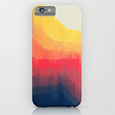 Sounds Of Distance iPhone 6 Slim Case