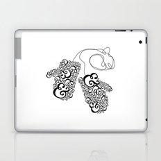 Ampersand Mittens Laptop & iPad Skin