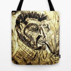 Vincent Tote Bag