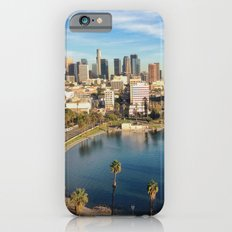 Downtown Los Angeles Slim Case iPhone 6s