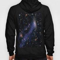 Galaxy ESO 137 Hoody