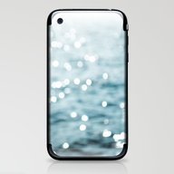 iPhone & iPod Skin featuring Morning Light by Jenndalyn