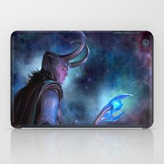Loki iPad Case
