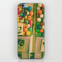 goody goody gumball! iPhone & iPod Skin