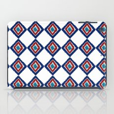 ETHNIC PATTERN iPad Case