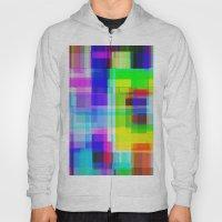Colors#11 Hoody