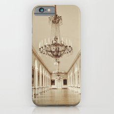 Dreaming of Grand Trianon, Versailles.  iPhone 6 Slim Case