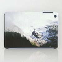 Mountain Valley Contrast iPad Case