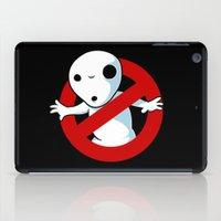 Kodama Busters iPad Case