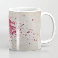 LadyPink Mug
