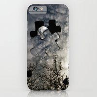 Sky Surrealism. iPhone 6 Slim Case
