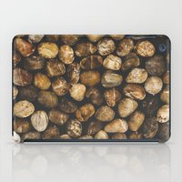 River Stones iPad Case