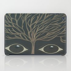 Who's There? iPad Case