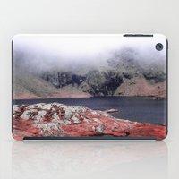 Misty Day iPad Case