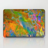 OPALESCENT iPad Case