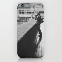 iPhone & iPod Case featuring shooting eva... by Chernobylbob