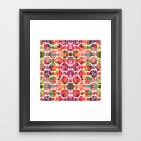 Mix #603 Framed Art Print