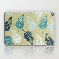 Leave Me Multi (Seaside) Laptop & iPad Skin