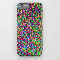 iPhone & iPod Case featuring candy pop by Katie Troisi