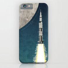 Apollo Rocket iPhone 6 Slim Case