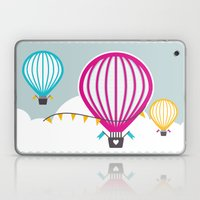 Pick Me Up Laptop & iPad Skin