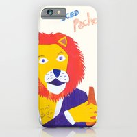Rory C's Iced Pêche iPhone 6 Slim Case