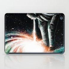 Cosmic Vomit iPad Case
