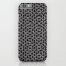 眞銀용갑옷 - Mithril DRAGON SCALES ARMOR CAPE iPhone 6 Slim Case