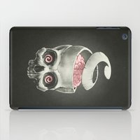 Open Your Mind! iPad Case