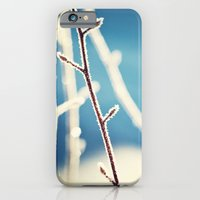 iPhone & iPod Case featuring Dream by Solefield