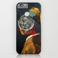 Look into the deep night iPhone 6 Slim Case