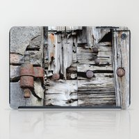 Rusty iPad Case