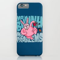Mo Bunny... iPhone 6 Slim Case
