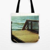 Seaside Dreaming Tote Bag