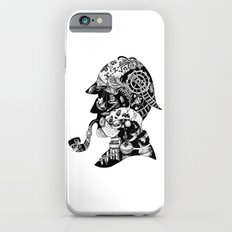 Mr. Holmes Slim Case iPhone 6s